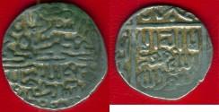 Ancient Coins - Item #3161 Timurid (Iran) Shahrukh (AH 807-850) AR tanka, Amol mint,  No Date, Album 2405