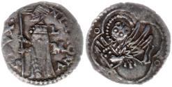 World Coins - ITALY, Venezia (Venice). Nicolò Tron. 1471-1473. AR Soldino.§3/20