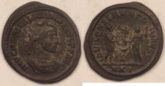 Ancient Coins - ROME IMPERIAL, Probus (276-82 AD), 280-81 AD, Antoninianus, Extra Fine / about Very Fine
