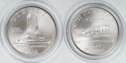 Us Coins - 2003-P First Flight Centennial Half Dollar, Gem BU