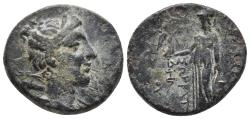 Ancient Coins - LYDIA. Sardes. Circa 133 BC-AD 14 8.3gr, 22.7mm