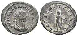 Ancient Coins - Gallienus. A.D. 253-268. AE antoninianus 4gr 20.8mm