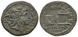 Ancient Coins - MYSIA. Cyzicus. Pseudo-autonomous (Circa 253-270 AD) 5.5gr, 22.2mm