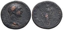 Ancient Coins - Trajan 98-117 10.7gr 28mm