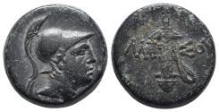 Ancient Coins - Pontus amisus 8.2gr 18.9mm