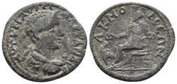 Ancient Coins - PHRYGIA. Akmoneia. Severus Alexander (222-235). Ae. 7.5gr, 25.1mm