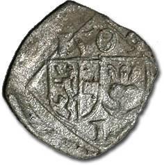 World Coins - Salzburg, Archbishopric, Leonhard von Keutschach, 1495-1519 - Uniface Pfennig 1509 - XF