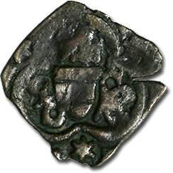 Ancient Coins - Austria - Albrecht V, 1411-1437 - Pfennig, Vienna mint - crude G