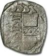 World Coins - Carinthia, Klagenfurt, Ferdinand I, 1521-1564 - Uniface Pfennig 1535 - F