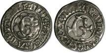 World Coins - Göttingen City - Körtling 1538 - F