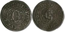 World Coins - Göttingen City - Körtling 1538 - VF