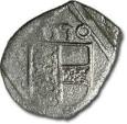 World Coins - Carinthia, Klagenfurt, Ferdinand I, 1521-1564 - Uniface Pfennig 1530 - F, cleaned