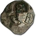 World Coins - Austria - Albrecht V, 1411-1437 - Pfennig, Vienna mint - crude VF