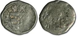 Ancient Coins - Hungary - Karl Robert, 1307-1342 - Denar (MM: ?-?) - G
