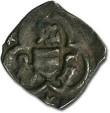 World Coins - Austria - Albrecht V, 1411-1437 - Pfennig, Vienna mint - crude F