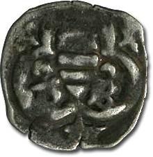 World Coins - Austria - Albrecht V, 1411-1437 - Pfennig, Vienna mint - crude G