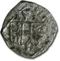 World Coins - Salzburg, Archbishopric, Leonhard von Keutschach, 1495-1519 - Uniface Pfennig 1517 - VG, cleaned