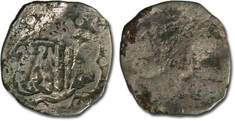 World Coins - Austria - Albrecht V, 1411-1439 - Pfennig, Vienna mint - crude G