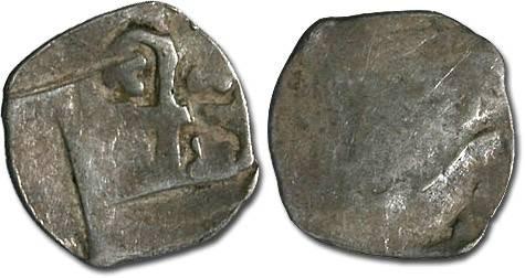 World Coins - Austria - Frederick the Handsome, 1306-1314 - Pfennig, Vienna mint - crude G