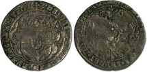 Ancient Coins - Brabant - Philip the Fair, 1492-1506 - Double Patard 1504 - VG