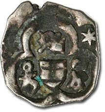 Ancient Coins - Austria - Albrecht V, 1411-1437 - Pfennig, Vienna mint - crude F+