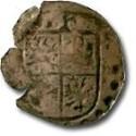 World Coins - Friedburg - Schüsselpfennig n.d. - F, broken rim