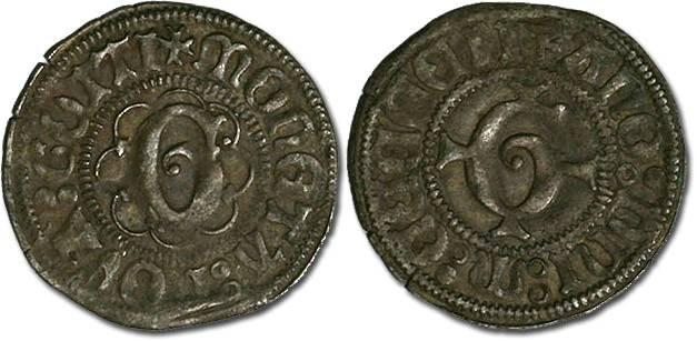 World Coins - Göttingen City - Körtling 1502 - VF