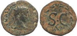 Ancient Coins - Roman Provincial coin of Elagabalus - Antioch, Syria