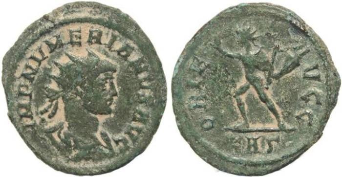 Ancient Coins - Ancient Roman coin of Numerian Antoninianus - ORIENS AVG - Scarce