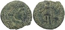 Ancient Coins - Magnentius - FELICITAS REIPVBLICE