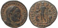 Ancient Coins - Roman coin of Licinius  I -  IOVI CONSERVATORI - Antioch