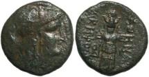 Ancient Coins - Mysia, Pergamon 2nd century BC