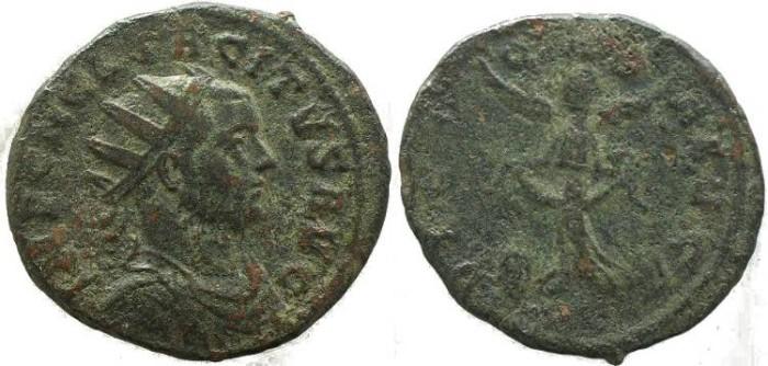 Ancient Coins - Tacitus - VICTORIA AVG