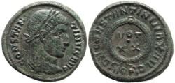 Ancient Coins - Constantine I - DN CONSTANTINI MAX AVG - *AQP*