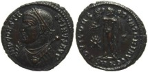 Ancient Coins - Ancient Roman coin Constantine I - IOVI CONSERVATORI AVGG - Cyzicus Mint