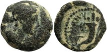 Ancient Coins - Ptolemy IV and Arsinoe III - Svoronos 1160, BMC 4, Sear 7850