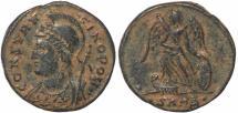 Ancient Coins - Roman coin - Constantinopolis Commemorative - Cyzicus