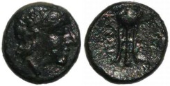 Ancient Coins - Seleucid Kingdom - Uncertain King