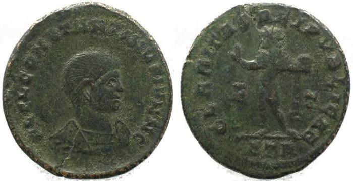 Ancient Coins - Constantine II - CLARITAS REIPVBLICAE - Treveri