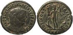 Ancient Coins - Licinius I AE follis, Nicomedia Mint - IOVI CONSERVATORI