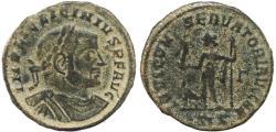 Ancient Coins - Roman coin of Licinius I -  IOVI CONSERVATORI AVGG NN