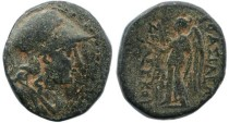 Ancient Coins - SELEUKID KINGS of SYRIA - Nike
