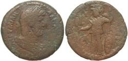 Ancient Coins - Hadrian AE Drachm of Alexandria - Athena - Milne 1359
