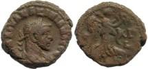 Ancient Coins - Roman Egypt - Maximianus and Nike