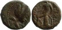 Ancient Coins - Seleucid Kingdom Seleukos III 226-223 BC
