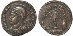 Ancient Coins - Roman coin - Constantinopolis Commemorative - Nicomedia
