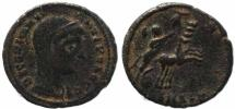 Ancient Coins - Posthumous struck coin of Constantine I - Alexandria, Egypt