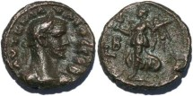 Ancient Coins - Ancient Roman coin of the Emperor Claudius II Gothicus