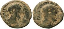 Ancient Coins - Marcus Aurelius - Gadara, Syria: Decapolis. 161–169AD AE24