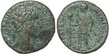 Ancient Coins - Roman Provincial coin of Antoninus Pius - Caesarea ad Libanum, Phoenicia